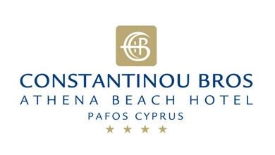 Athena Beach Hotel Paphos Logo