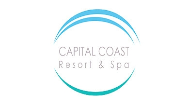 Capital Coast Resort & Spa Logo