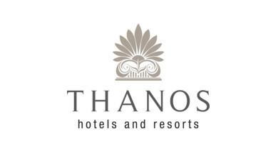 Thanos Hotels Logo