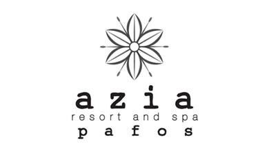 Azia Hotel Paphos Logo