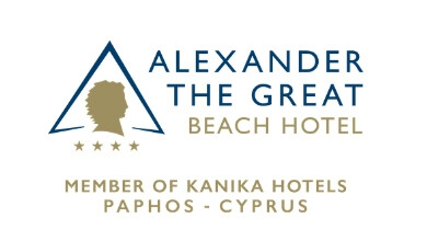 Alexander The Great Hotel Paphos Logo