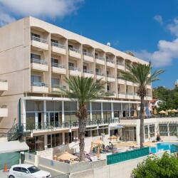 Agapinor Hotel Paphos