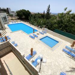 Agapinor Hotel Pool