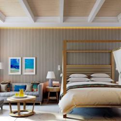 Amavi Hotel - Superior Cabana Rooms