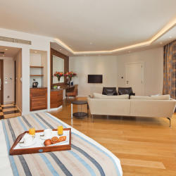 Olympic Lagoon Resort Paphos Executive Suite