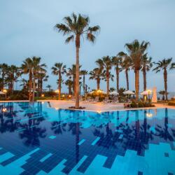 Aquamare Hotel Paphos Pool