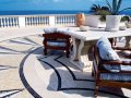 Cyprus Hotels: Anassa Hotel - Armonia & Amorosa Bars