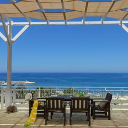 Cyprotel Latchi Family Resort View
