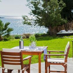 Coral Thalassa Hotel Al Fresco Dining