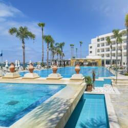 Alexander The Great Beach Hotel Pool