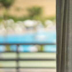 Aloe Hotel Paphos Pool View Room